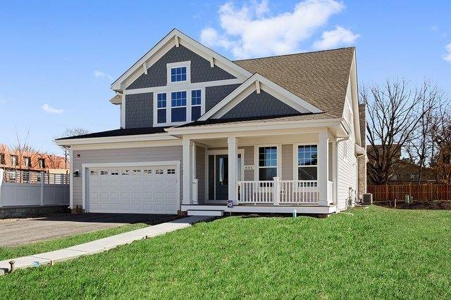 805 Timbers Edge Lane, Northbrook, IL 60062 - #: 10652434