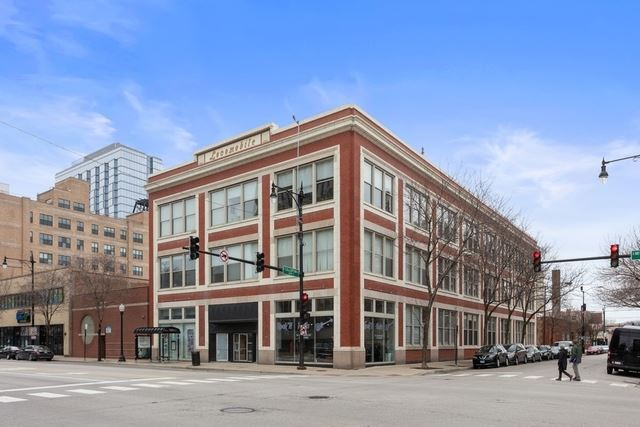 2000 S Michigan Avenue #212, Chicago, IL 60616 - #: 10676434