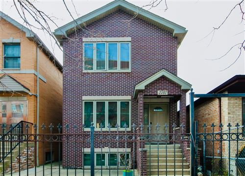Photo of 2702 S Wallace Street, Chicago, IL 60616 (MLS # 11007435)