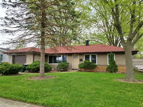 Photo of 1109 Gates Street, West Chicago, IL 60185 (MLS # 11070435)