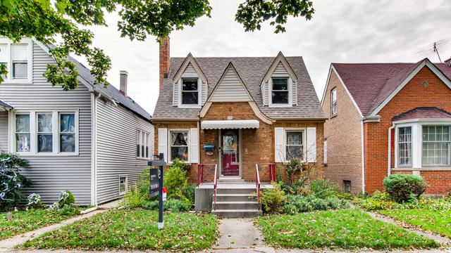 2707 N Rutherford Avenue, Chicago, IL 60707 - #: 10559435