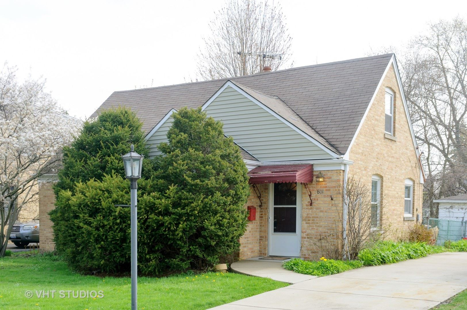 801 N Harvard Avenue, Arlington Heights, IL 60004 - #: 10691435