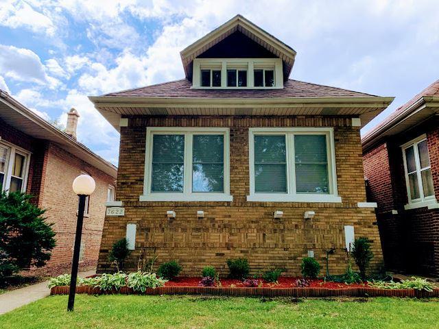 7622 S Indiana Avenue, Chicago, IL 60619 - #: 10808435