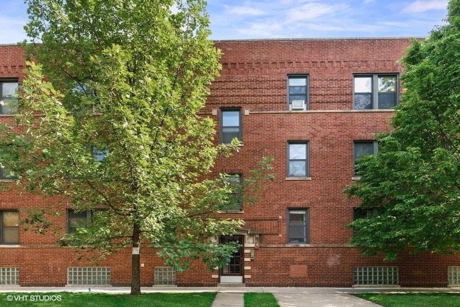 1941 W Argyle Street #3, Chicago, IL 60640 - #: 11123435