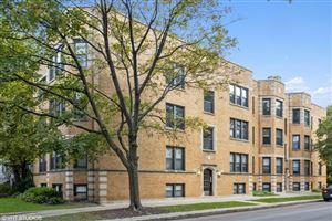 Photo of 4455 North HAMILTON Avenue #3, Chicago, IL 60625 (MLS # 10551436)