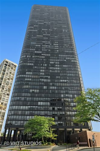 Photo of 5415 N Sheridan Road #1708, Chicago, IL 60640 (MLS # 10863436)