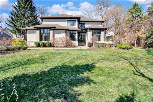Photo of 708 HARDING Road, Hinsdale, IL 60521 (MLS # 11012436)