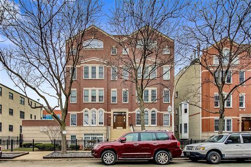 Photo of 1320 W Fletcher Street #4E, Chicago, IL 60657 (MLS # 11019436)