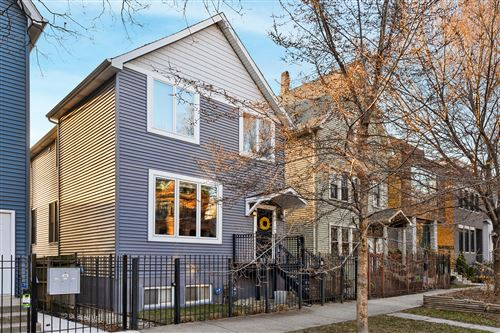 Photo of 2300 N Maplewood Avenue, Chicago, IL 60647 (MLS # 11028436)