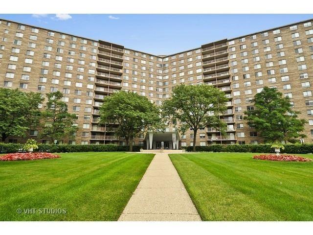 7141 N Kedzie Avenue #1516, Chicago, IL 60645 - #: 10612436