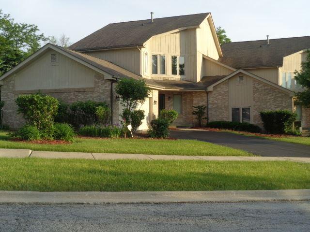 3601 Roberts Court, Hazel Crest, IL 60429 - #: 10638436