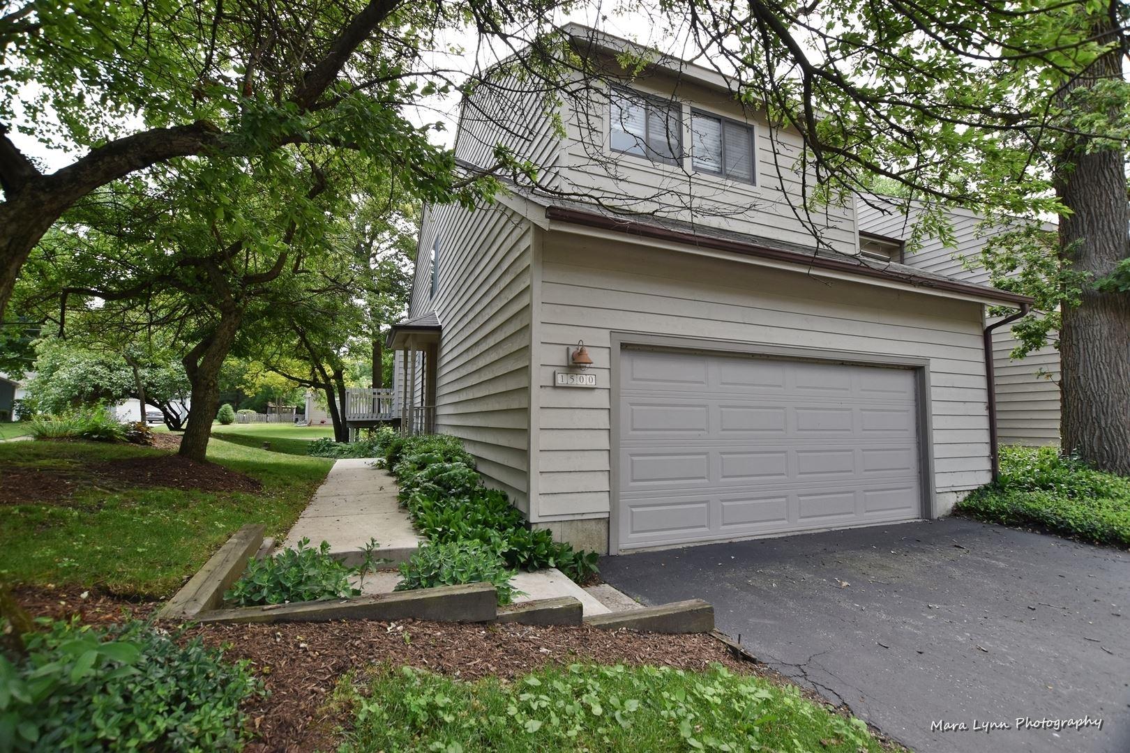 1500 Kirkwood Drive, Geneva, IL 60134 - #: 10734436