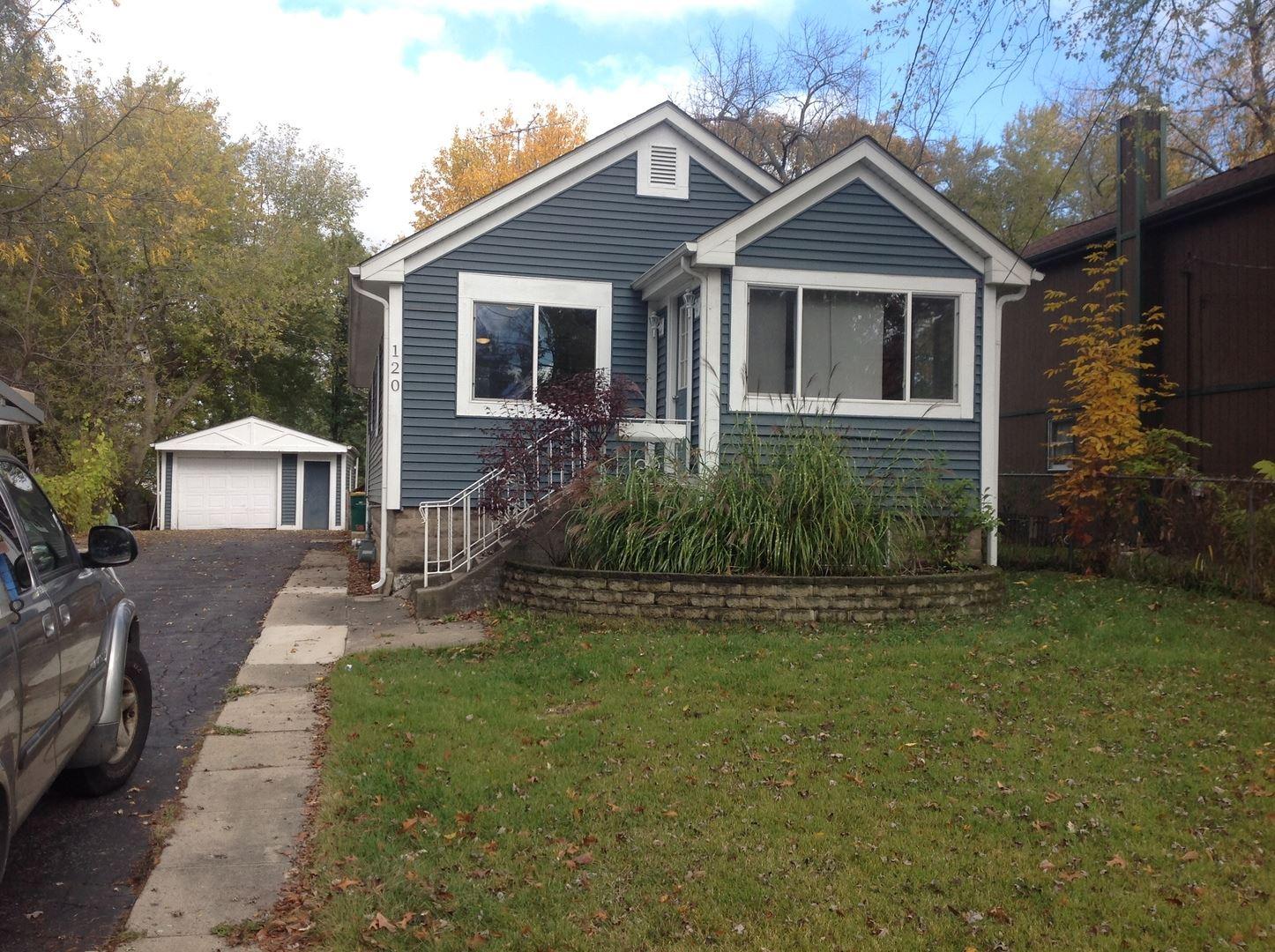 120 Eagle Point Road, Fox Lake, IL 60020 - #: 10916436