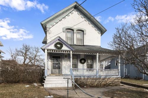 Photo of 526 West Chicago Street, Elgin, IL 60123 (MLS # 10608437)