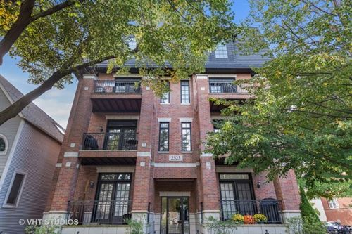 Photo of 2323 West Roscoe Street #2W, Chicago, IL 60618 (MLS # 10641437)