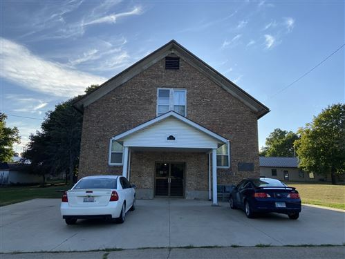 Photo of 92 Broad Street, Lamoille, IL 61330 (MLS # 10846437)