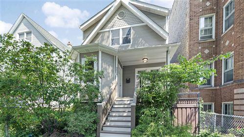 Photo of 2434 W Gunnison Street, Chicago, IL 60625 (MLS # 11118437)