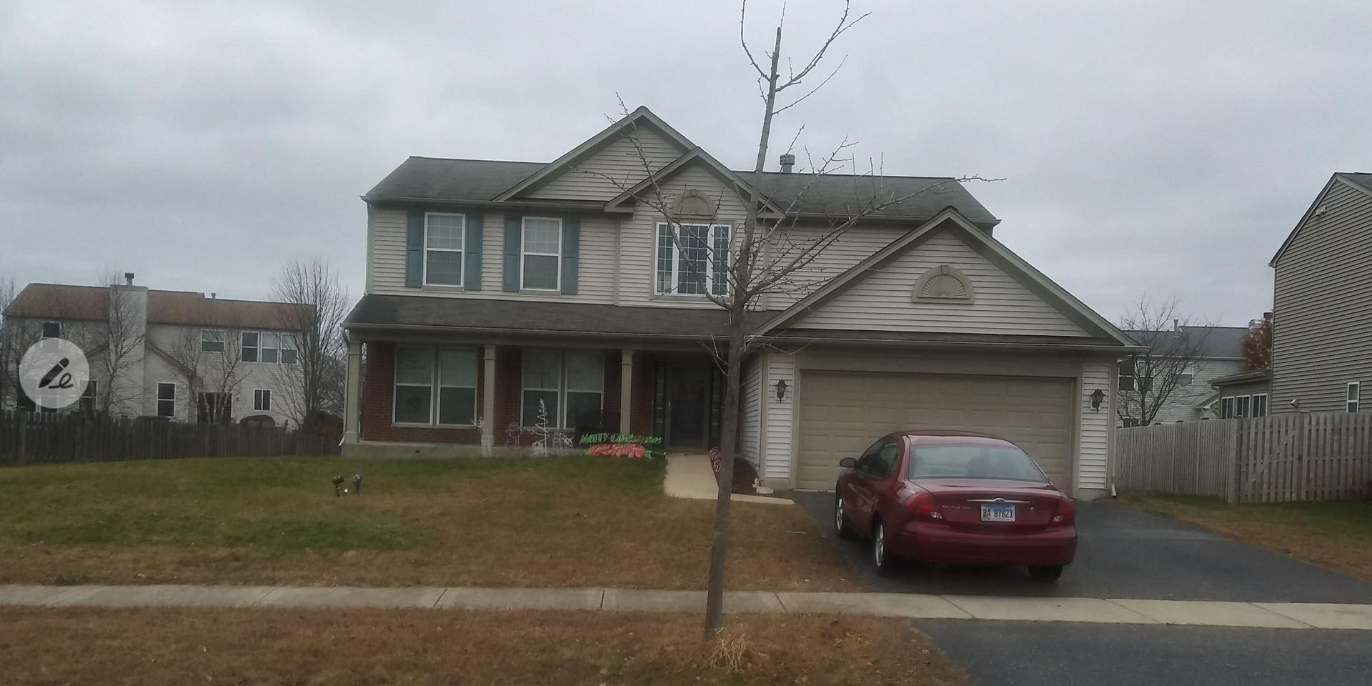 211 Honeysuckle Street, Bolingbrook, IL 60490 - #: 10592437