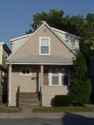 3431 Chicago Road, Steger, IL 60475 - #: 10812437