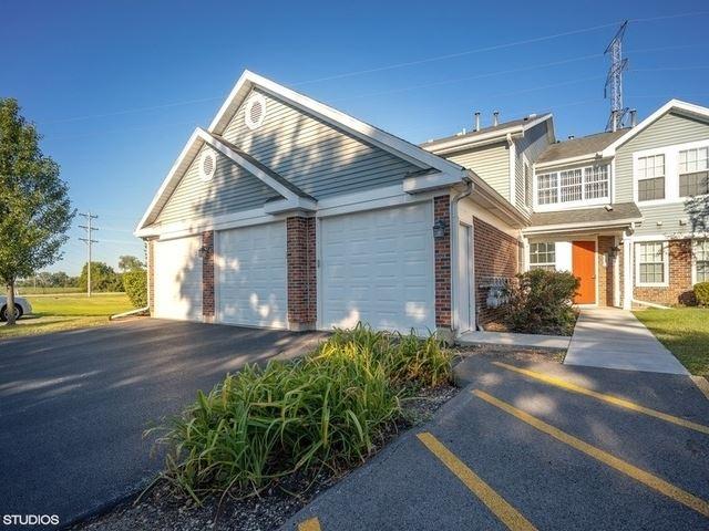 268 W Lynn Drive #7-5A, Palatine, IL 60067 - #: 10816437