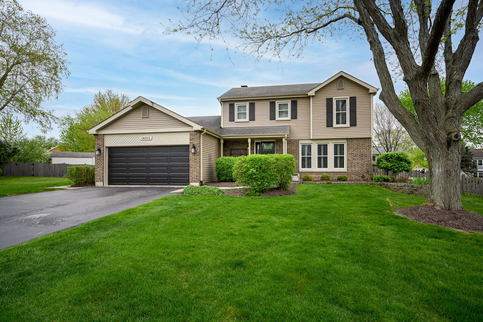 1N215 Timber Court, Winfield, IL 60190 - #: 11075437