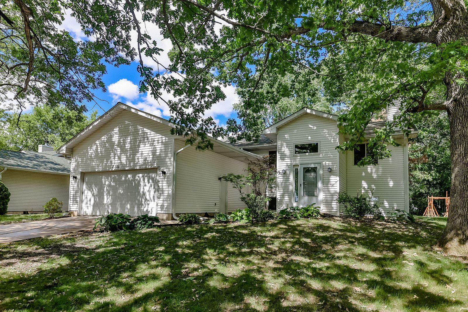 2511 Candlewick Drive SE, Poplar Grove, IL 61065 - #: 11135437