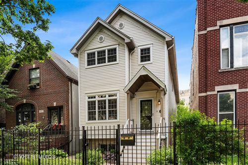 Photo of 1426 N Bell Avenue, Chicago, IL 60622 (MLS # 11200438)