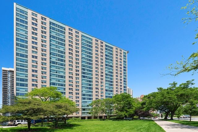 3180 N Lake Shore Drive UNIT 19C, Chicago, IL 60657 - #: 10432438