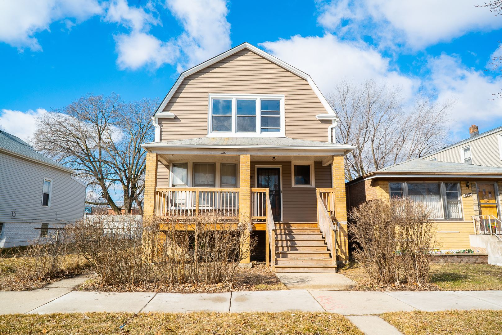 6212 S Kolmar Avenue, Chicago, IL 60629 - #: 10657438