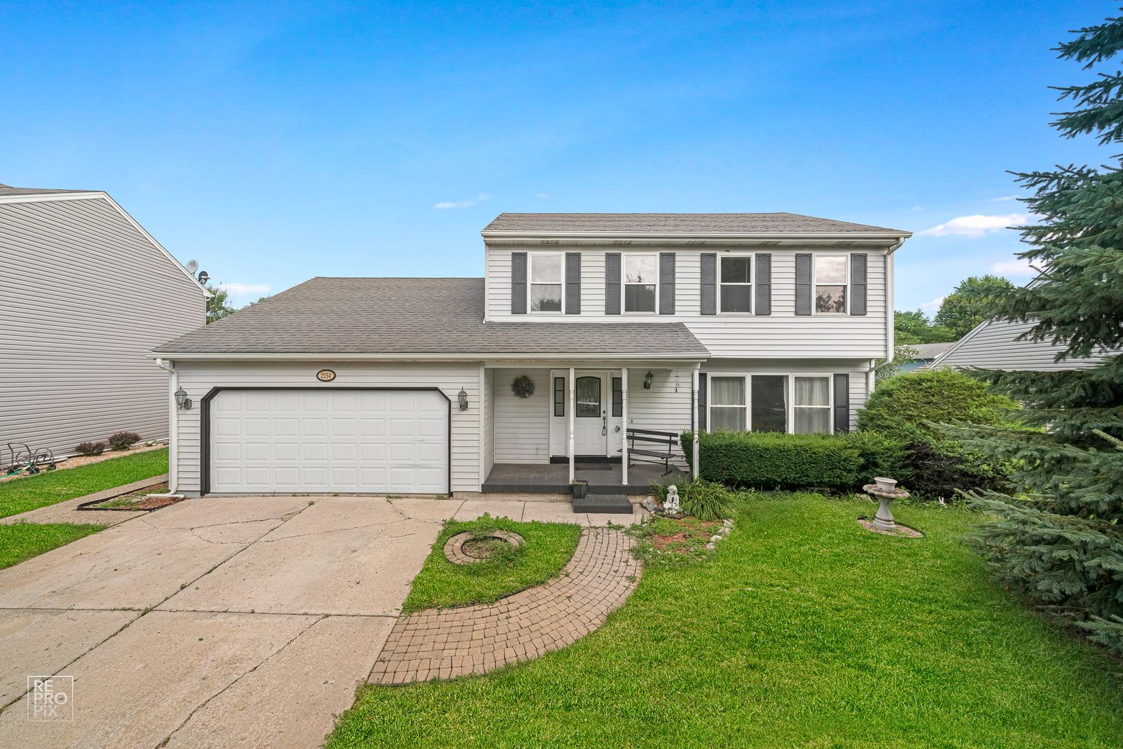 2154 Niagara Court, Elgin, IL 60123 - #: 10776438