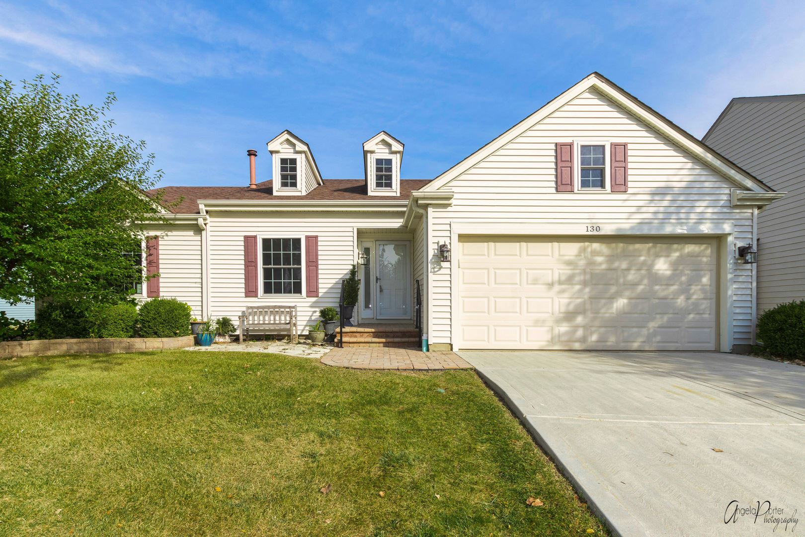 130 Jefferson Lane, Streamwood, IL 60107 - #: 11201438