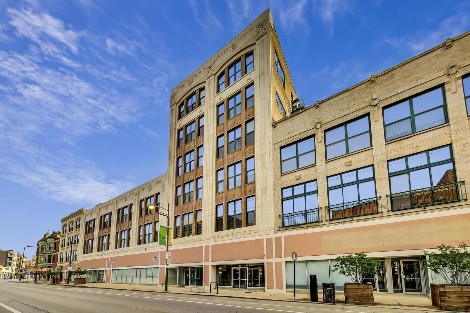 3151 N Lincoln Avenue #309, Chicago, IL 60657 - MLS#: 11226438