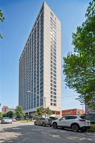 Photo of 5201 S Cornell Avenue #21B, Chicago, IL 60615 (MLS # 11170439)