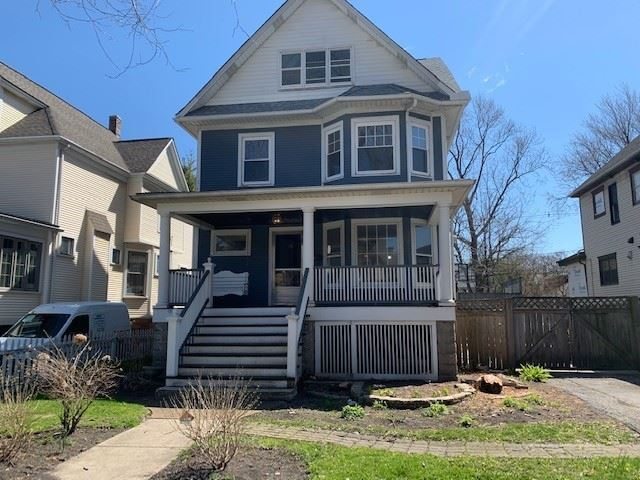 3817 N Lowell Avenue, Chicago, IL 60641 - #: 10639439