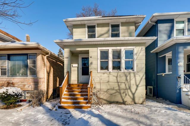 1040 S East Avenue, Oak Park, IL 60304 - #: 10646439