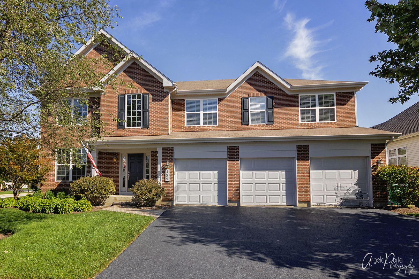 455 Sandlewood Lane, Lake Villa, IL 60046 - #: 10714439