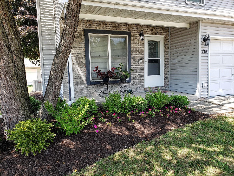 Photo of 715 S Raven Road, Shorewood, IL 60404 (MLS # 10823439)