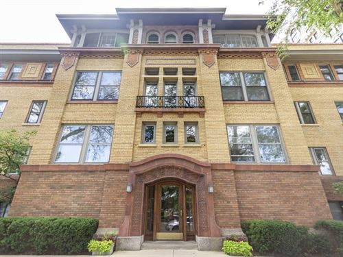 Photo of 2256 N LINCOLN PARK WEST #1C, Chicago, IL 60614 (MLS # 10757440)