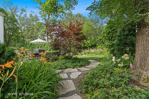 Tiny photo for 550 Greenleaf Avenue, Glencoe, IL 60022 (MLS # 10794440)