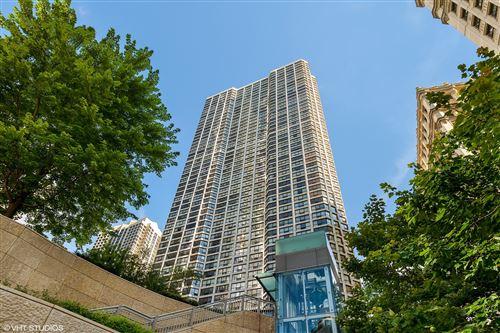 Photo of 405 N Wabash Avenue #4904, Chicago, IL 60611 (MLS # 11050440)