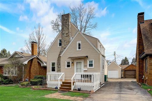 Photo of 1118 Loral Avenue, Joliet, IL 60435 (MLS # 11224440)