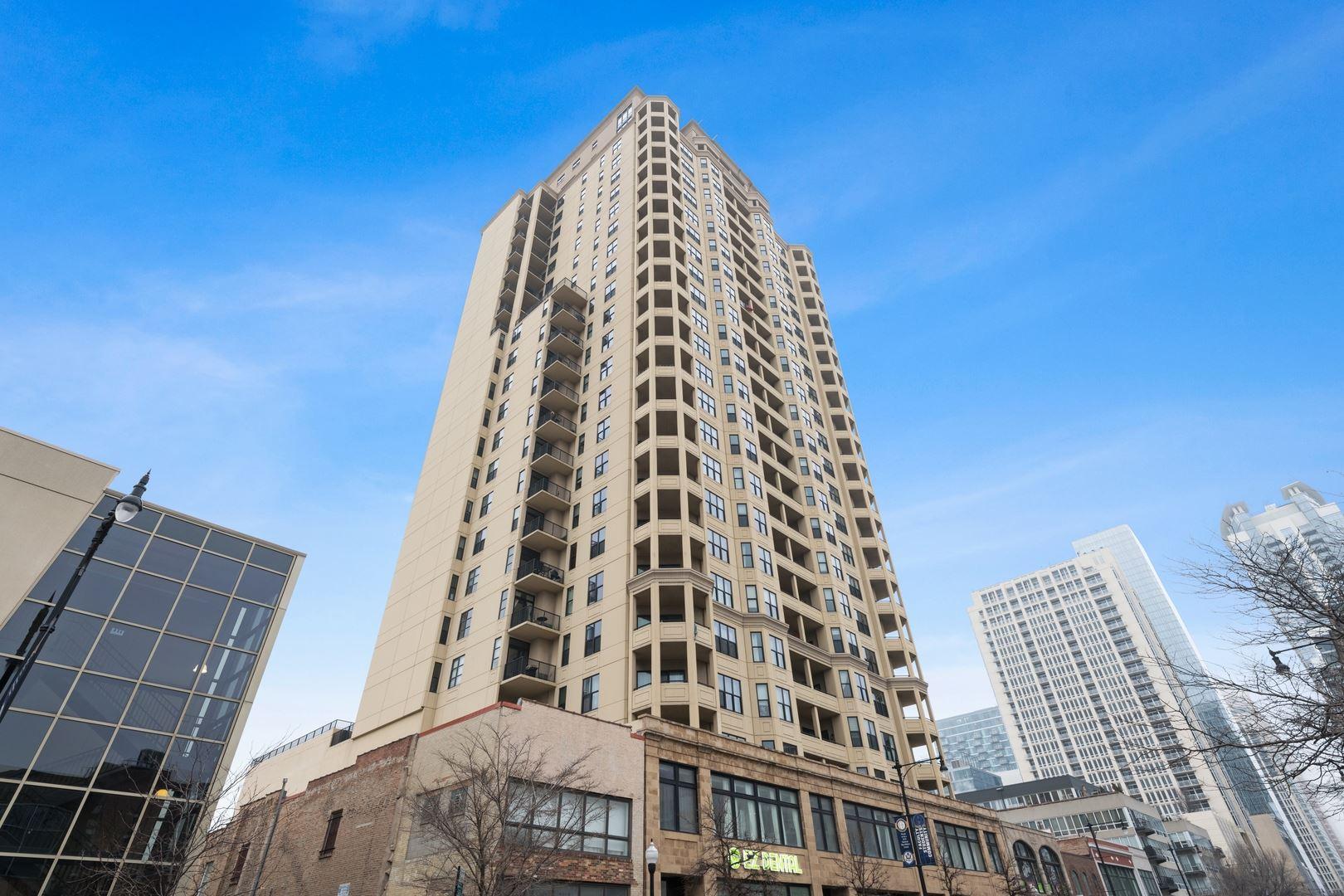 1464 S MICHIGAN Avenue #1704, Chicago, IL 60605 - #: 10695440
