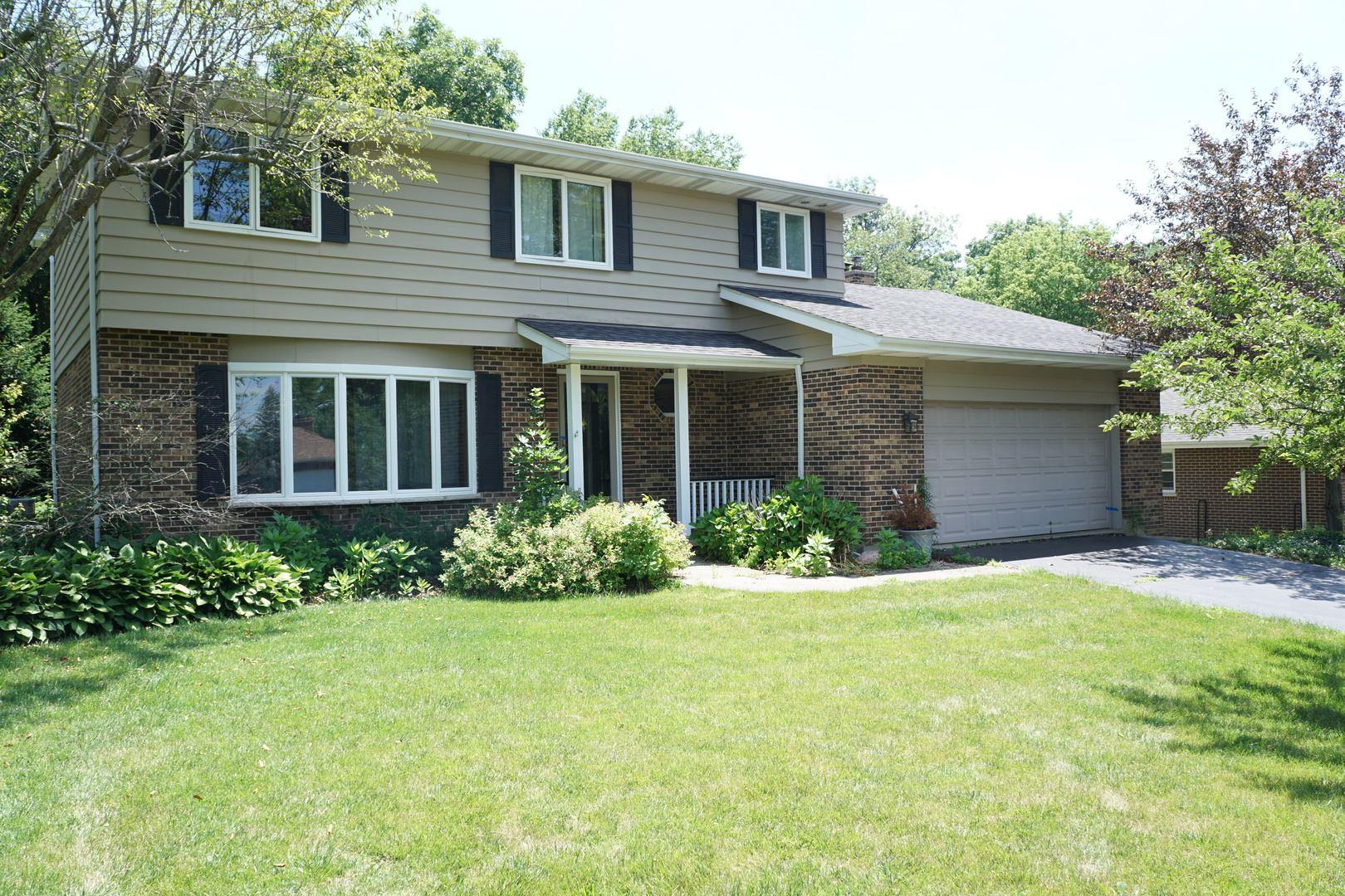 993 Tara Drive, Woodstock, IL 60098 - #: 10788440