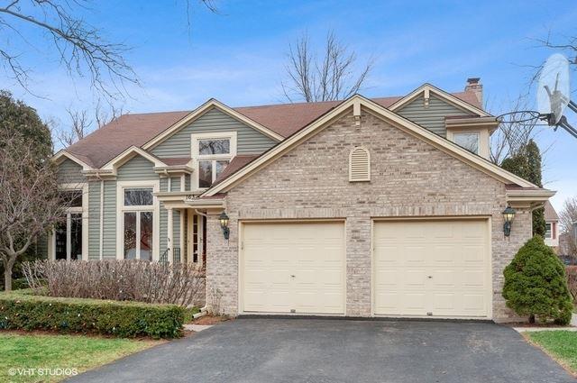 163 Southfield Drive, Vernon Hills, IL 60061 - #: 10952440