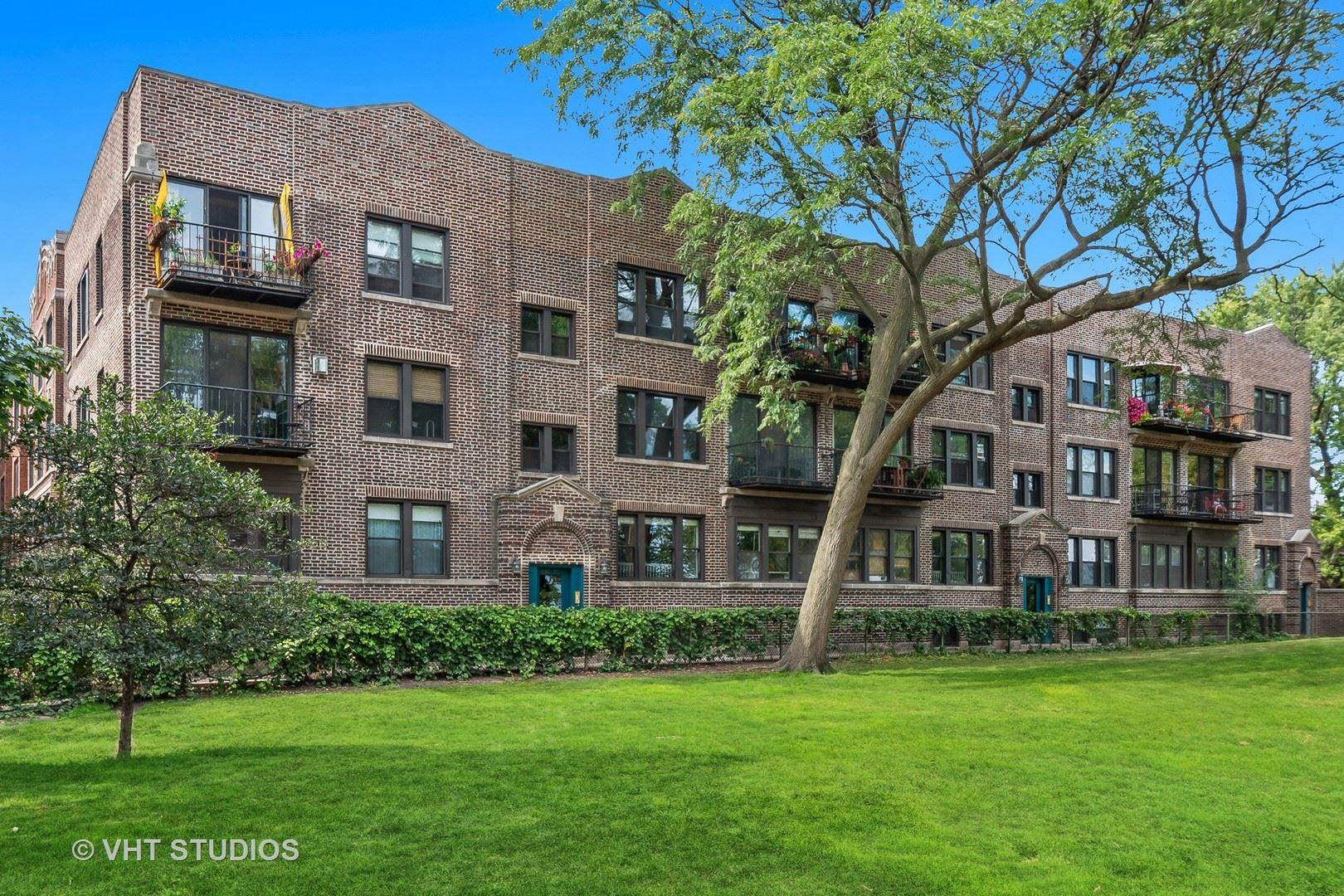 1130 W Farwell Avenue #1N, Chicago, IL 60626 - #: 11238440