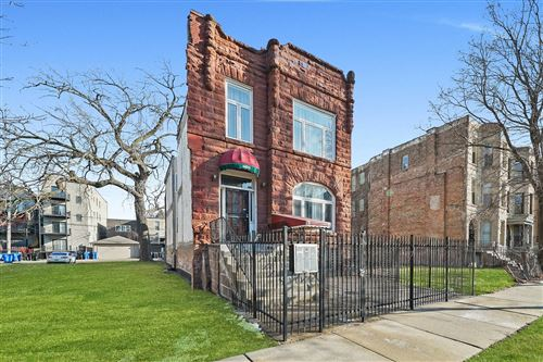 Tiny photo for 4829 S Saint Lawrence Avenue #2, Chicago, IL 60615 (MLS # 10970441)