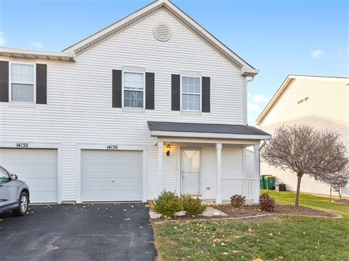Photo of 14130 Faulkner Court, Plainfield, IL 60544 (MLS # 10980441)