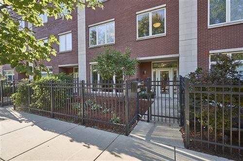 Photo of 1600 S PRAIRIE Avenue #TH103, Chicago, IL 60616 (MLS # 11059441)