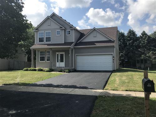 Photo of 1314 Cottonwood Drive, Aurora, IL 60506 (MLS # 11225441)