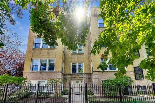 Photo of 2839 W Palmer Street #1, Chicago, IL 60647 (MLS # 11251441)